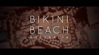 Bikini Beach Australia - Kelly Morgans