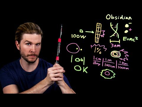 Deadpool's Sharpest Sword | Because Science Live