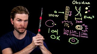 Deadpool's Sharpest Sword | Because Science Live