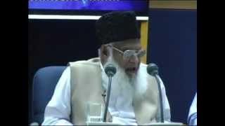 Levels of Iman !! Dr. Israr Ahmad