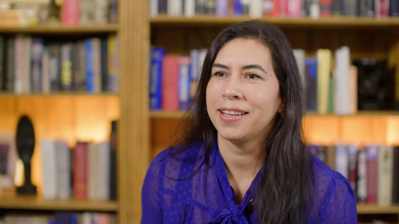 Interview with Veronica Balero Zapata