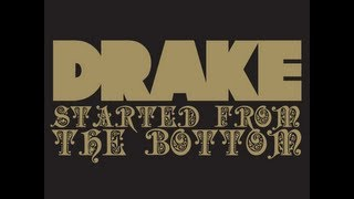 Drake - Started From The Bottom *Roblox Spoof*