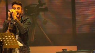 Purbo Digonte Shurjo Utheche ft.Jamshed & Tridip | Nemesis | Joy Bangla Concert [HD]
