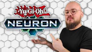 YuGiOh NEURON ! (NOUVEAU !) - Zouloux