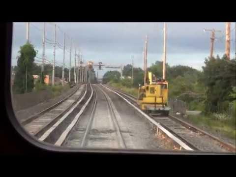 Railfan Window: LIRR from Jamaica to Syosset