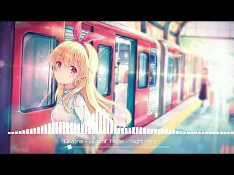 Divyns - Sun Of Taipei | EDM | Shadow Blade Sound |