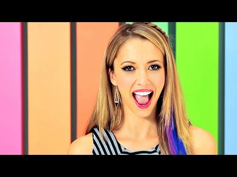 Change It Up - Taryn Southern - Official Music Video - YouTube