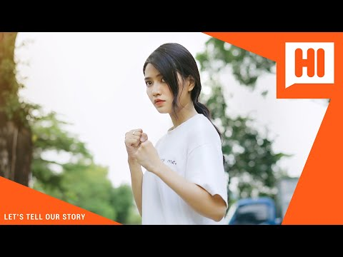 Tầng Lớp Sinh Viên - Tập 2 - Phim Sinh Viên - Tình Cảm   Hi Team - FAPtv