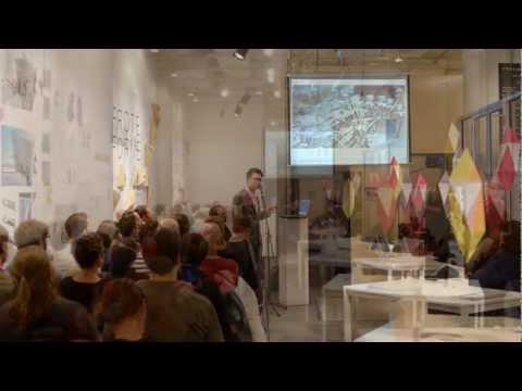 Café des Z'A 04 / Saison 2 - L'architecture paramétrique : vers quels futurs ?