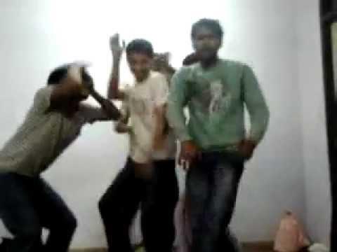 full masti wid frnds in BHARTENDU NATYA ACEDEMY ( BNA ) in lucknow