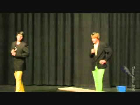 Jake Squared at the Echuca College 2010 Talent Show