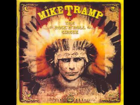 Mike Tramp - The Road