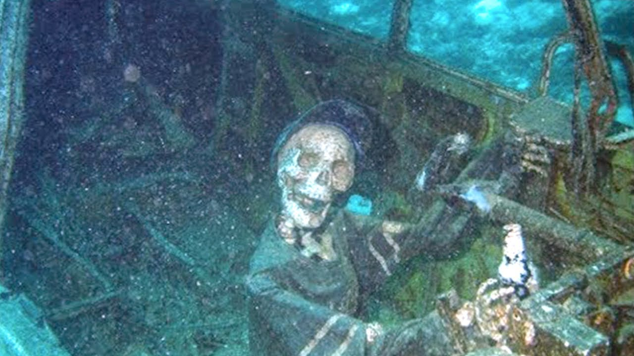 Download 15 Bone Chilling Titanic Facts No One Knew
