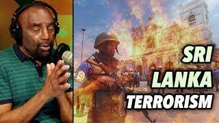 Christians Targeted in Sri Lanka Terrorist Attacks (Mohomad Saharan; Nations Thawahid Jaman)