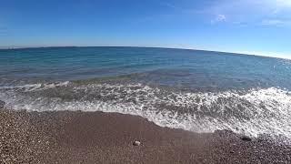 видео Температура мертвое море октябрь
