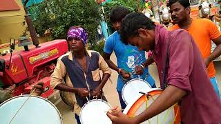 Vaniyambadi drums