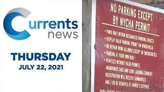 Catholic News Headlines for Thursday, 7/22/21
