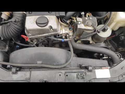 Двигатель+акпп Mercedes W202 C250 DIESEL