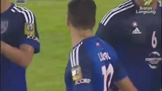 JDT VS PAHANG 6-0 LIGA SUPER 2016