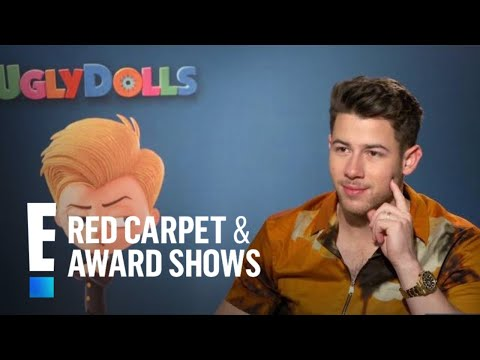 Nick Jonas Talks Future Kids With Priyanka & Met Gala | E! Red Carpet & Award Shows