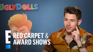 Baixar Nick Jonas Talks Future Kids With Priyanka & Met Gala | E! Red Carpet & Award Shows