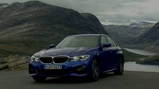 See the new 2019 BMW 3 Series (G20)