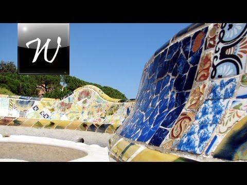 ◄ Parc Guell, Barcelona [HD] ►