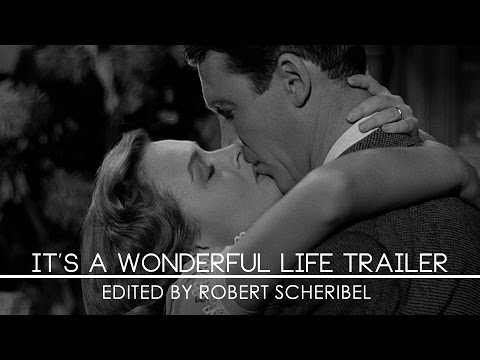 A.J. - Some Interesting Facts About The Classic Movie, It's A Wonderful Life
