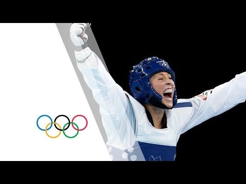 Celebrating the Women in the Olympic Games