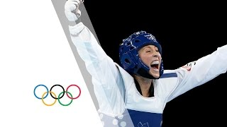 Olympics: Celebrating the Women in the Olympic Games - International Women's Day