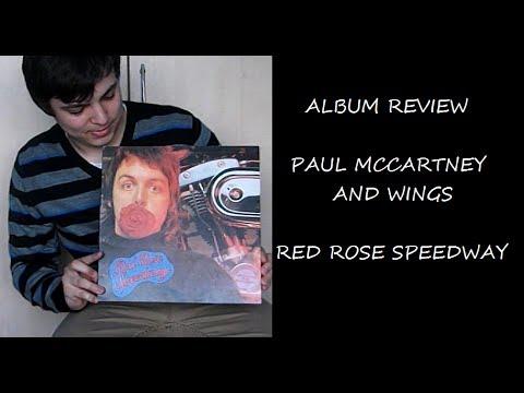 paul mccartney red rose speedway album talk
