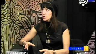 Секреты успеха с Анастасией Зуевой от 27-09-2011 на ВОТ