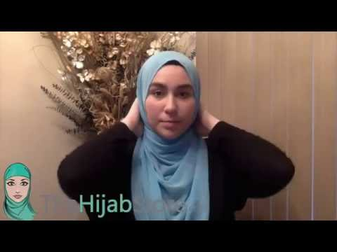 Chiffon Hijab | Light Weight Nice Drape Hijabs | TheHijabStore.com