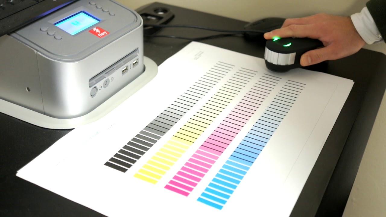 Efi es-2000 spectrophotometer driver