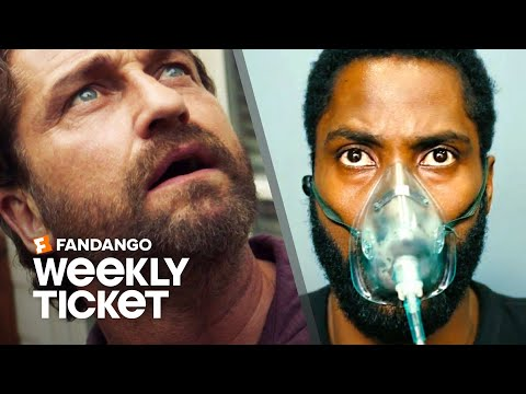 What to Watch: Greenland, Tenet, The Croods: A New Age | Weekly Ticket