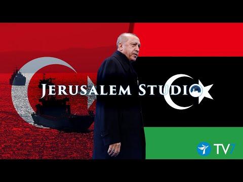 Libya's Future And Strategic Significance – Jerusalem Studio 577