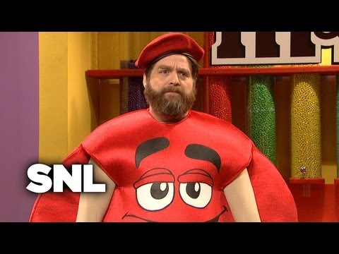 Thumbnail: M&M Store - Saturday Night Live