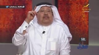 محمد سعيد طيب يتكلم عن الأمير محمد بن نايف في ياهلا رمضان