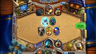 CGR Undertow - HEARTHSTONE: HEROES OF WARCRAFT review for PC
