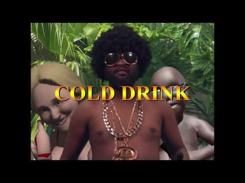 Pastor Mbhobho ft  Soweto Soul  Cold Drink