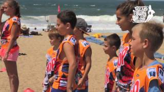 ANGLET BEACH RUGBY FESTIVAL 2015