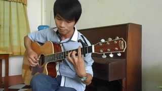 Proud of You - Thanh Tung - Guitar Solo