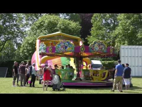 Glamorgan Family Fun Day 2018