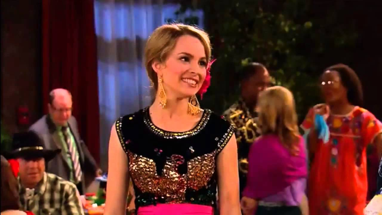 Good Luck Charlie Promo - Bug Prom - 9/15/2013 - Disney ...