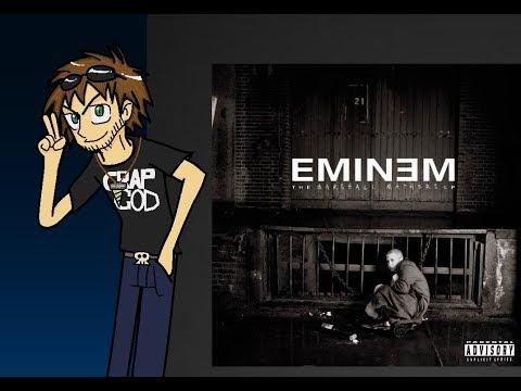 Slim Shady Retrospective Episode 3: The Marshall Mathers LP (Reupload)