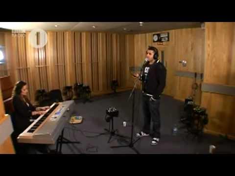 Jay Sean live I Gotta Feeling Live Acoustic LIVE
