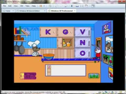 Reader Rabbit's Preschool - from CDAccess.com