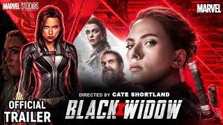 Black Widow |Official Concept Trailer BGM | Scarlett Johansson | Robert Downey, Jr.| Marvel
