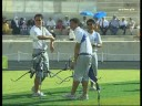 Archery Olympics Technical Film - Archives 2004