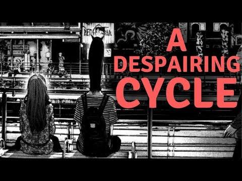 Goodnight Punpun - A Despairing Cycle